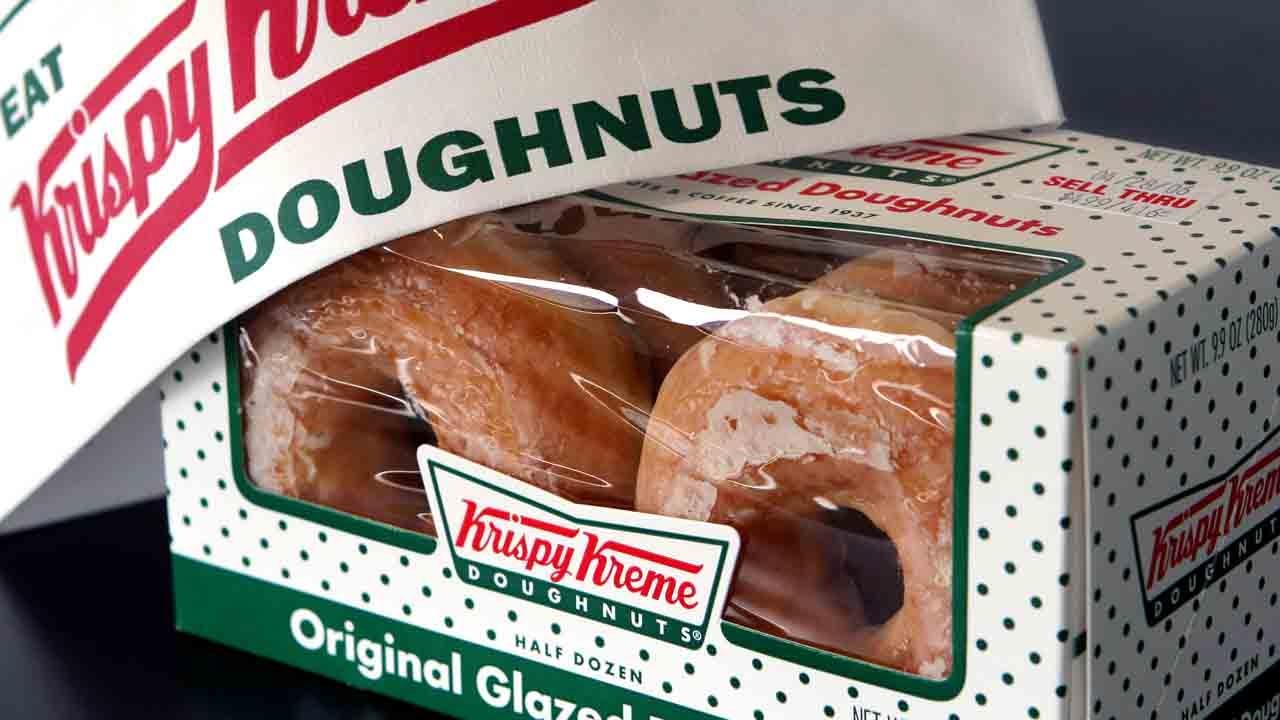 Krispy Kreme Reverses Course, Allows Student Resale Service