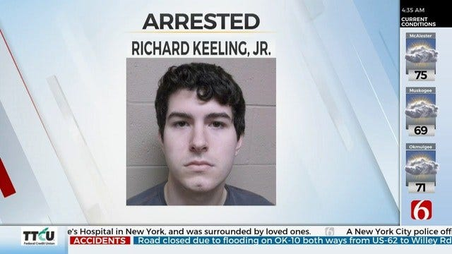 4th Suspect Arrested In Mannford Nursing Home Abuse Case