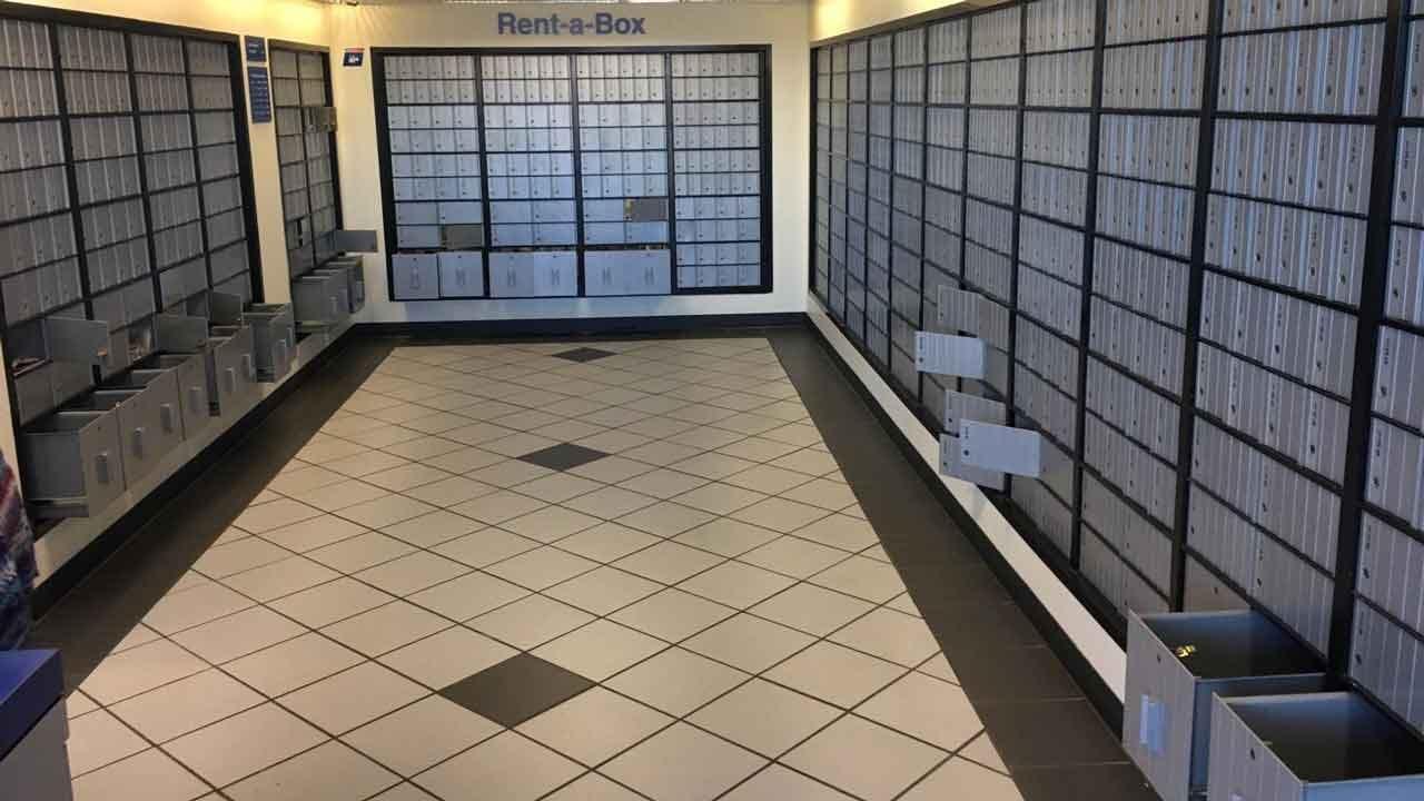 Burglars Raid Tulsa And Owasso Post Offices