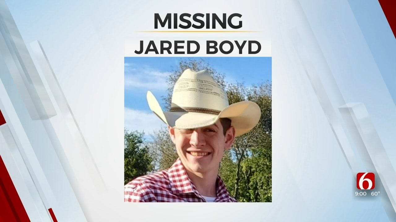 Deputies Continue Search For Missing Rogers Co. Teen With Autism