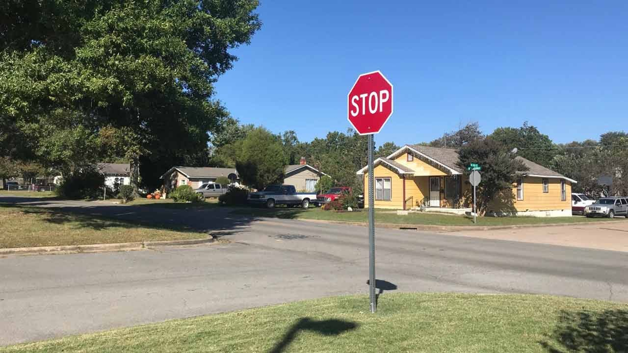 Sister Of Muskogee Hit-And-Run Victim Urges Driver To Come Forward