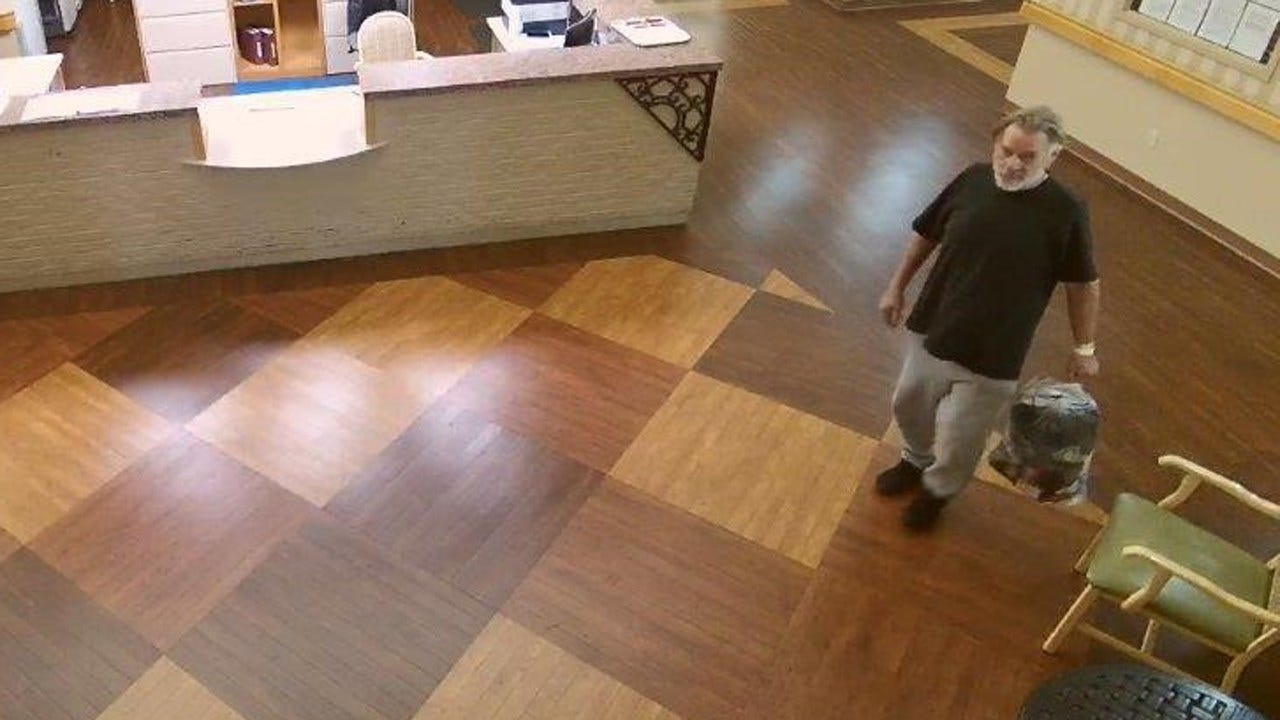 Broken Arrow Man In Need Of Medical Attention Found