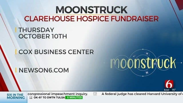 Clarehouse To Hold Annual Fundraiser