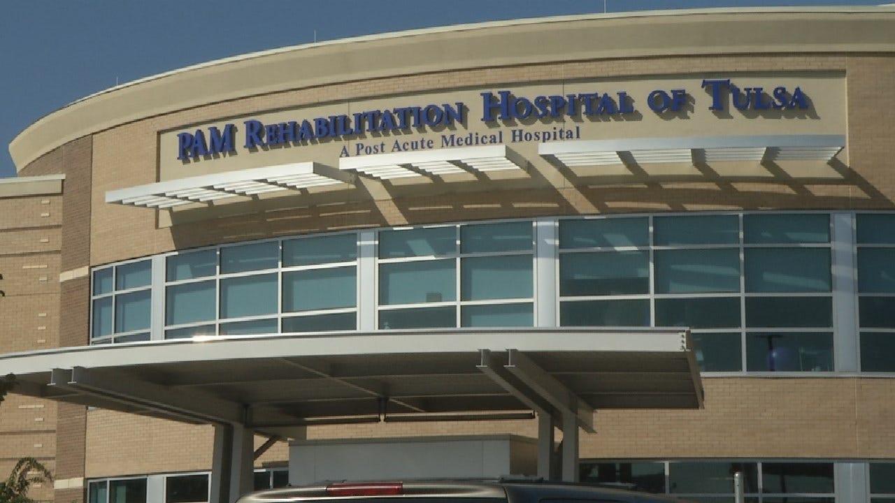 Post-Acute Medical Rehab Hospital In Tulsa Expands Facilities