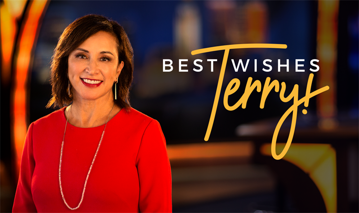 Best Wishes, Terry! News On 6 Reflects On Terry Hood's Career