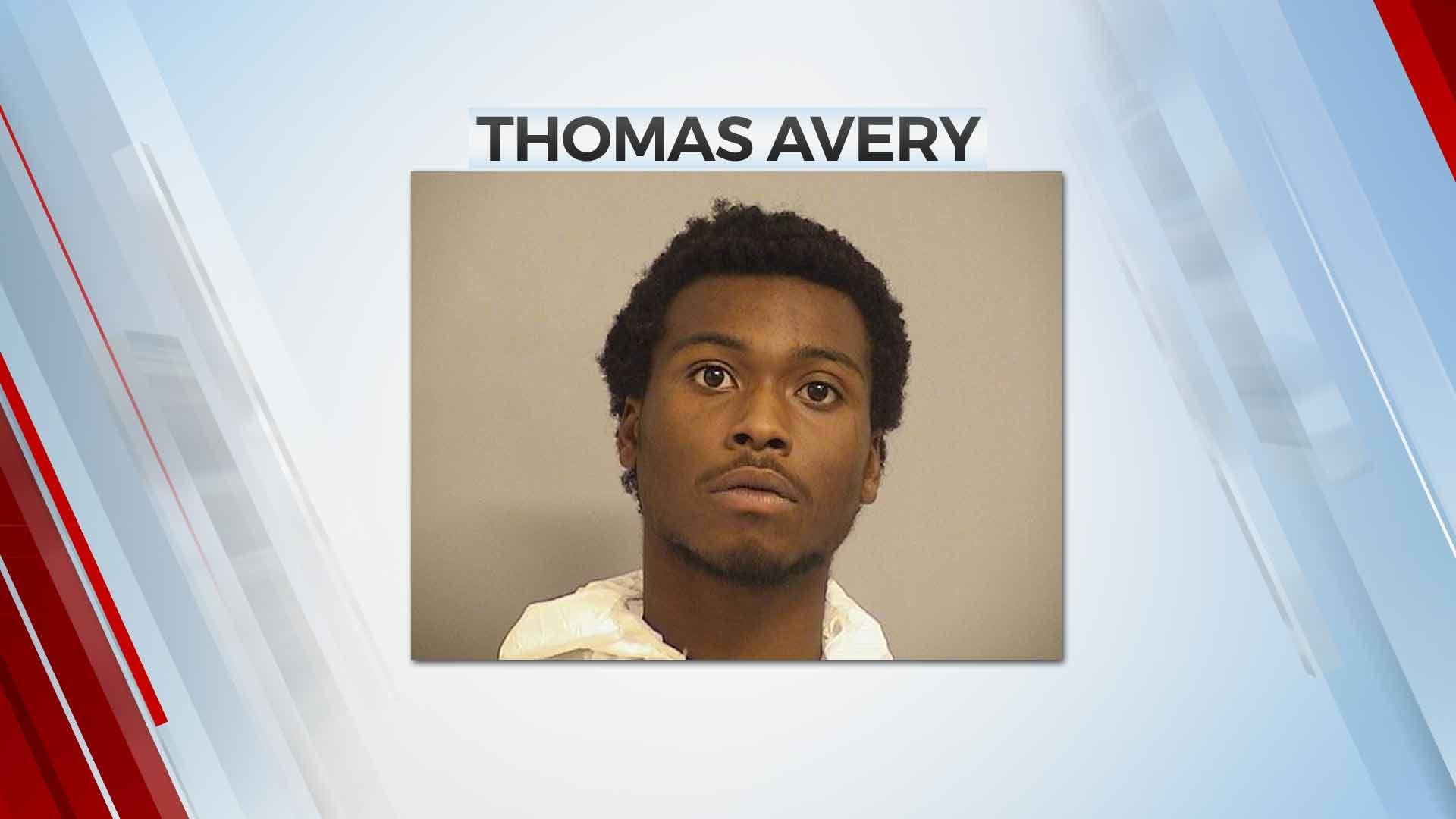 Man Sentenced For Shooting Tulsa Teen In The Head