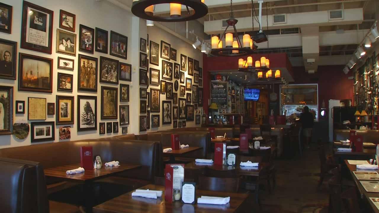 Mondo's Celebrates 50th Anniversary In Tulsa