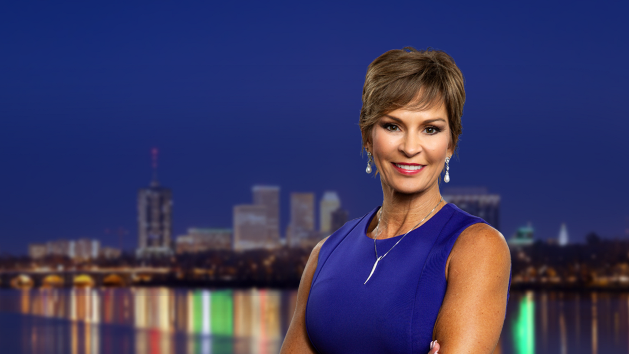Lori Fullbright To Co-Anchor 5, 6 and 10 p.m. News On 6 Newscasts