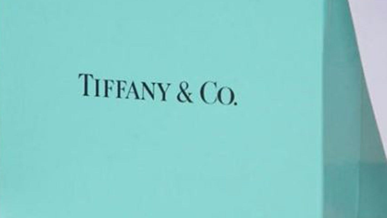 LVMH Reportedly Wants To Buy Tiffany's For $14.5 Billion