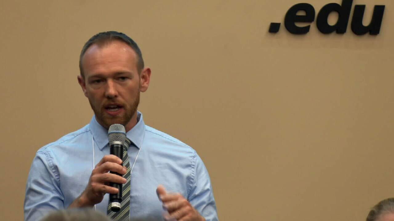 Free Owasso Forum Educates Community About Oklahoma Opioid Crisis