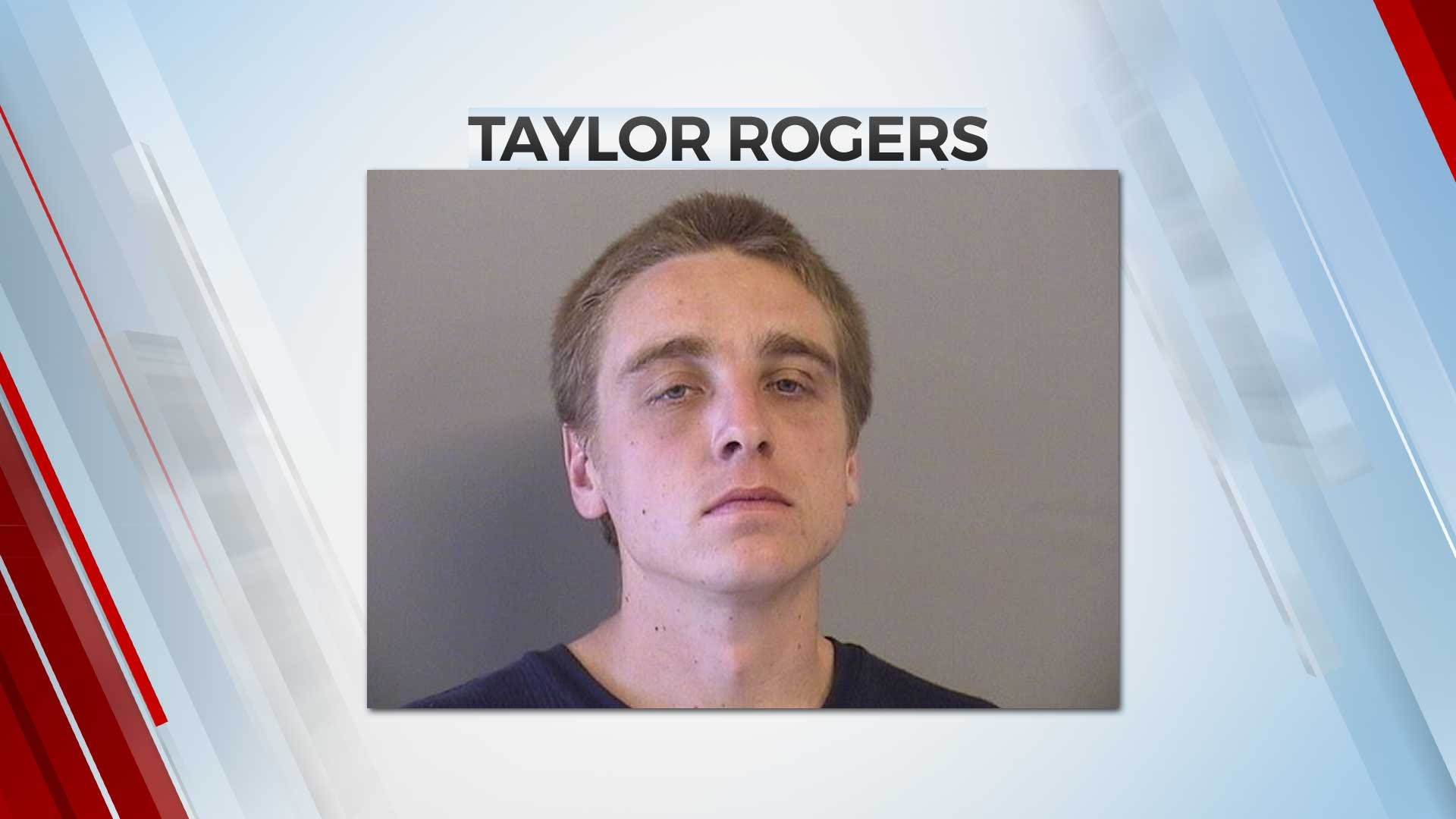Man Pleads Guilty In Overdose Death Of Tulsa Teen