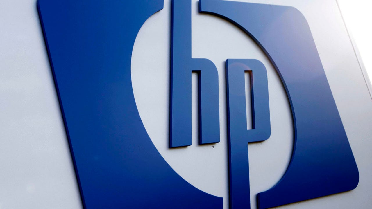 HP Inc.'s New CEO Unveils Plan To Cut Up To 9,000 Jobs