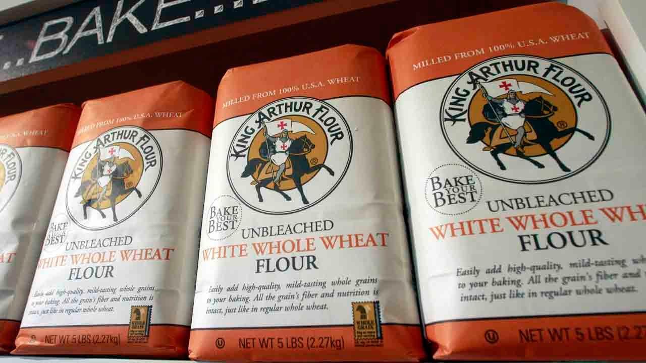 King Arthur Flour Expands Flour Recall Over E. coli Concerns
