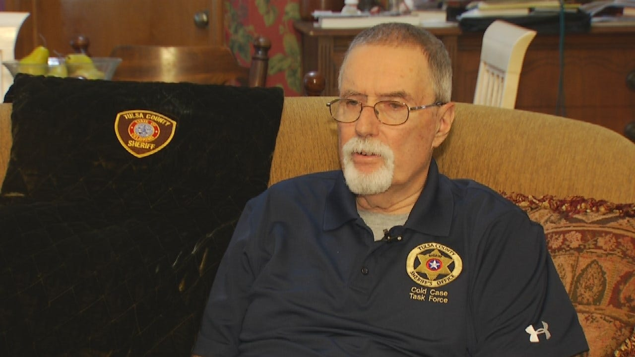 Retired Reserve Deputy Wants To Help Cold Case Task Force With Dying Wish