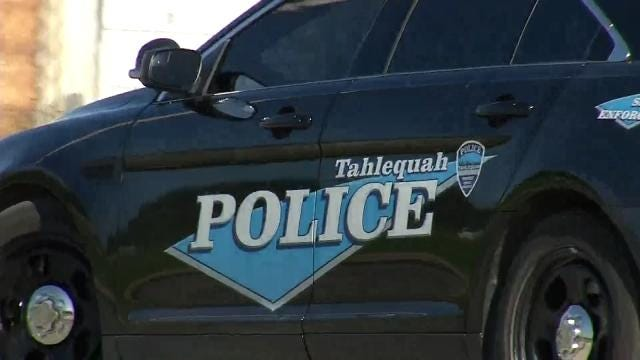 Tahlequah Police Release Names Of Officers Involved In Fatal Shooting
