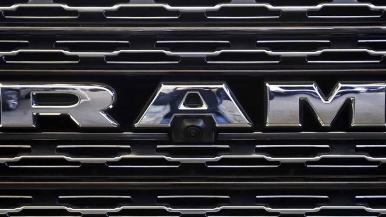 Ram Adds 875K Pickups To Recall For Tailgate Problem