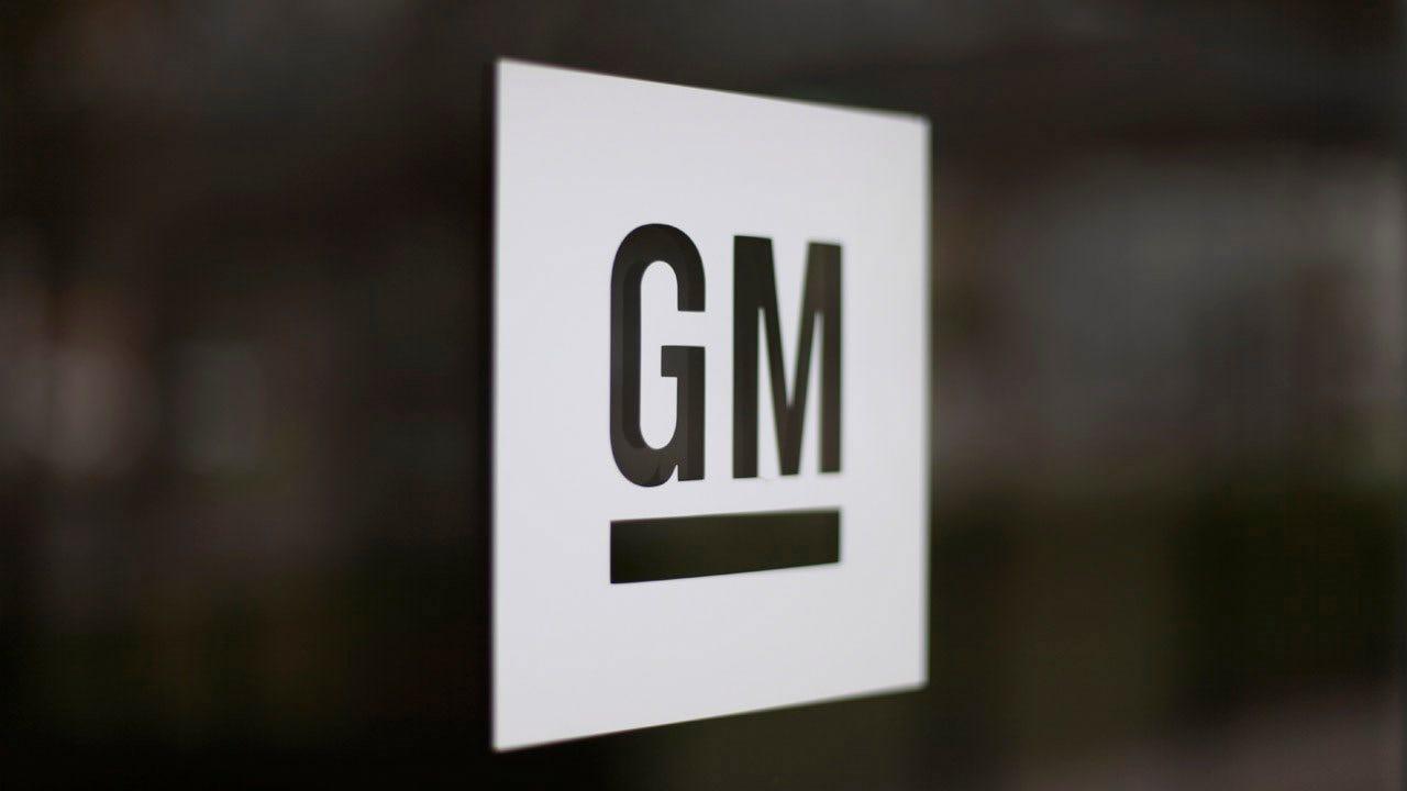 GM Recalls Nearly 3.8M Pickups, SUVs To Fix Brake Issues