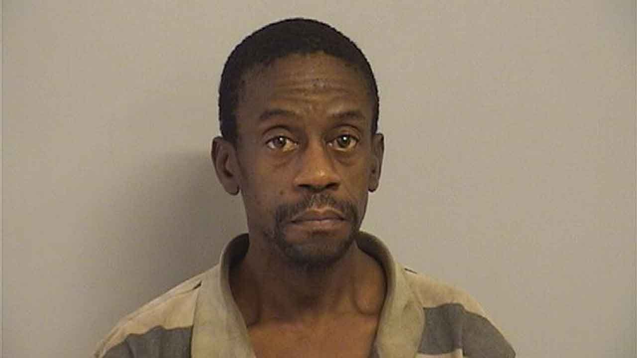 Police: Man Accused Of Murder Arrested In Tulsa