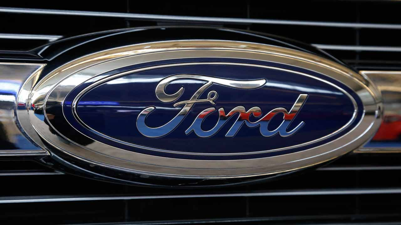 Ford Recalls Over 300,000 SUVs Due To Seat Defect