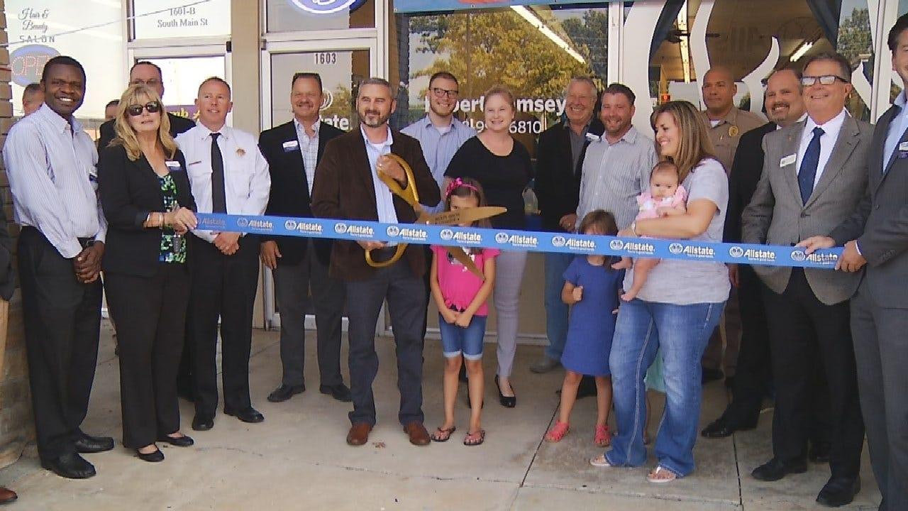 'Operation Kidsafe' Opens Child Safety Center In Broken Arrow