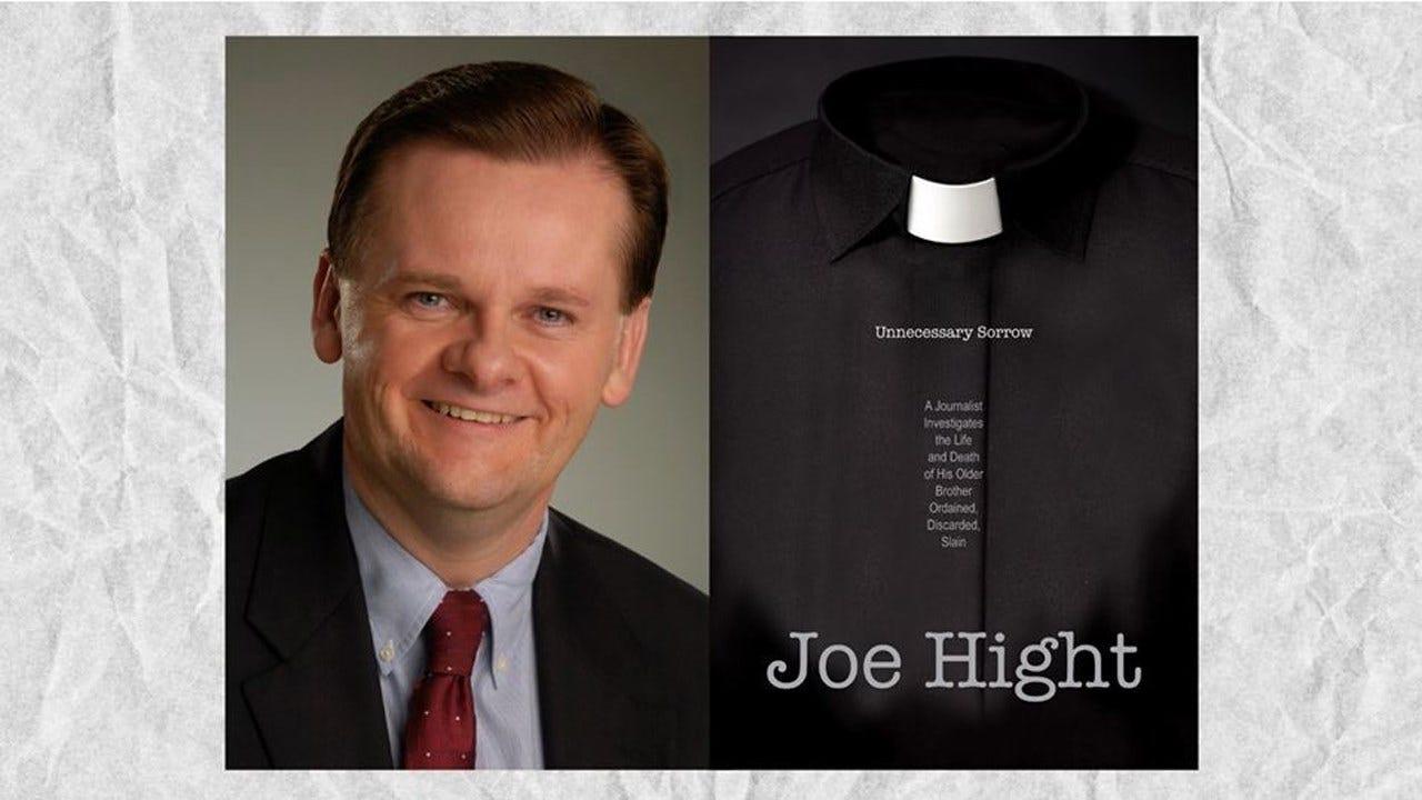 Pulitzer Prize Winner Joe Hight Discusses His Book 'Unnecessary Sorrow'