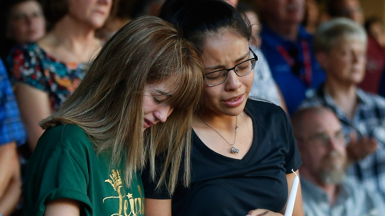 Texas Gunman Was Fired From Job, Called FBI Before Shooting