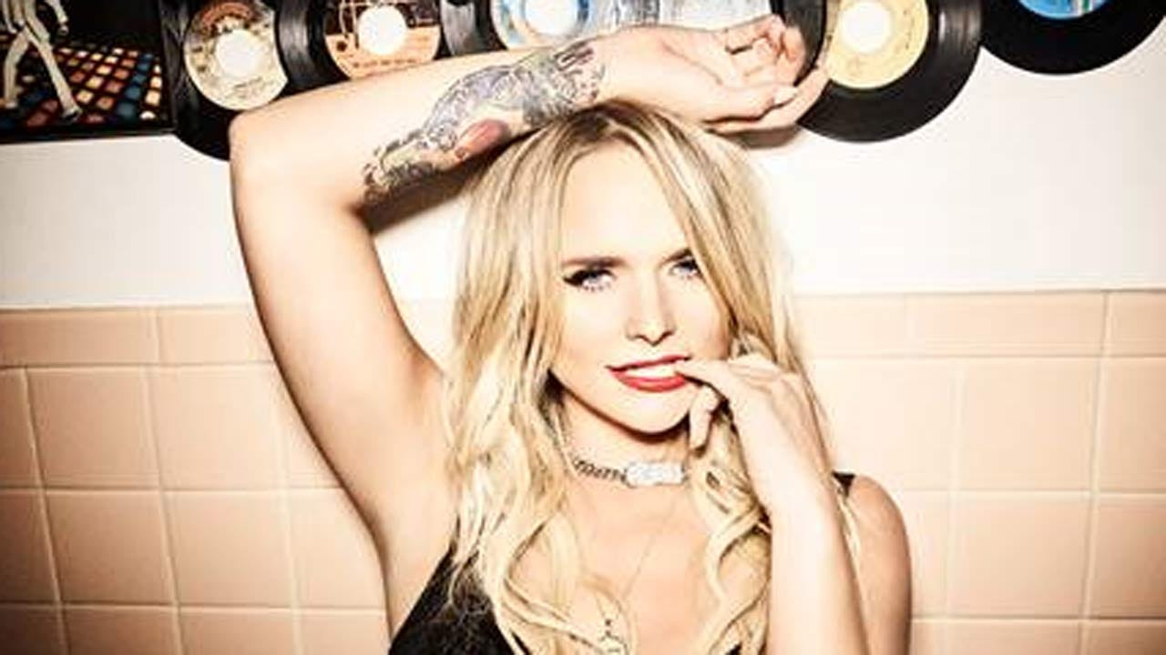 Miranda Lambert Brings Wildcard Tour To Tulsa In February