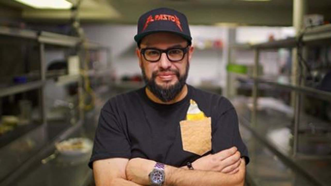 Food Network Chef Carl Ruiz Remembered After 'Sudden' Death