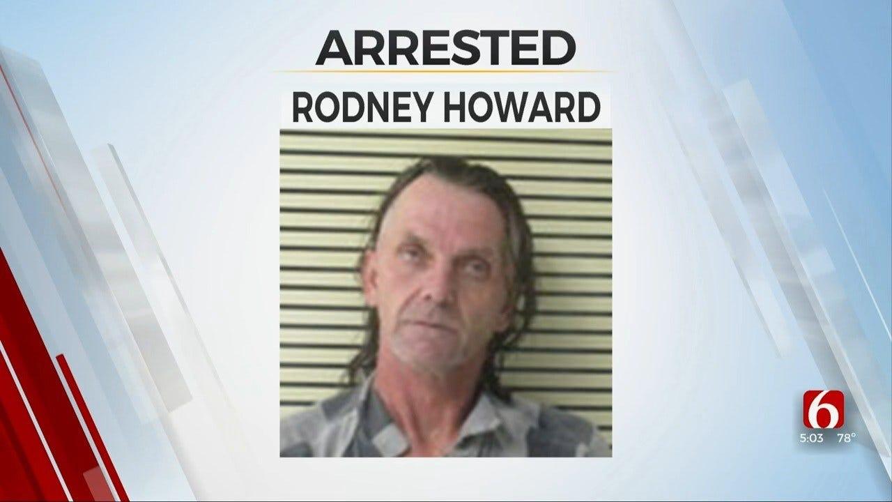 Former Employee Accused Of Vandalizing Catoosa Diner