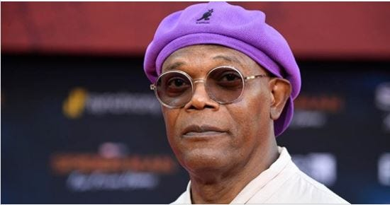 Samuel L. Jackson's Voice Will Soon Be Coming To Amazon Alexa Devices