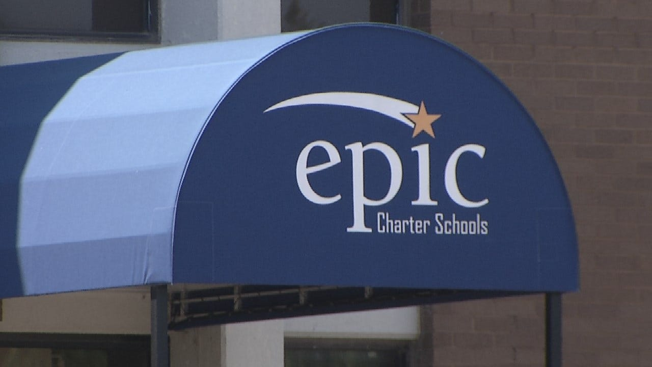 Epic Charter Schools File Lawsuit Against State Senator