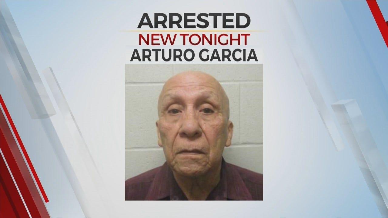 Bartlesville Police Arrest Community Known Man Accused Of Molestation