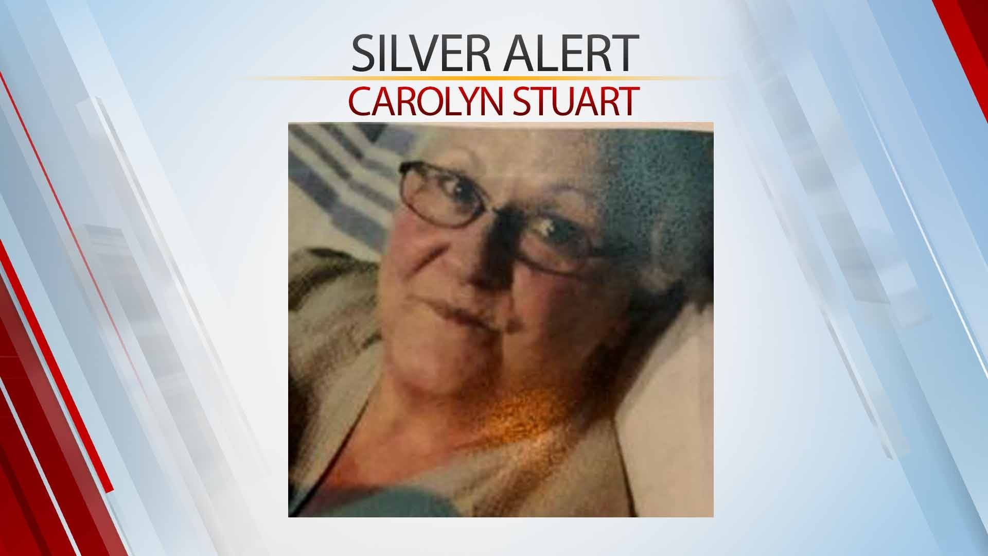 Silver Alert Canceled After Missing Beggs Woman Found Safe
