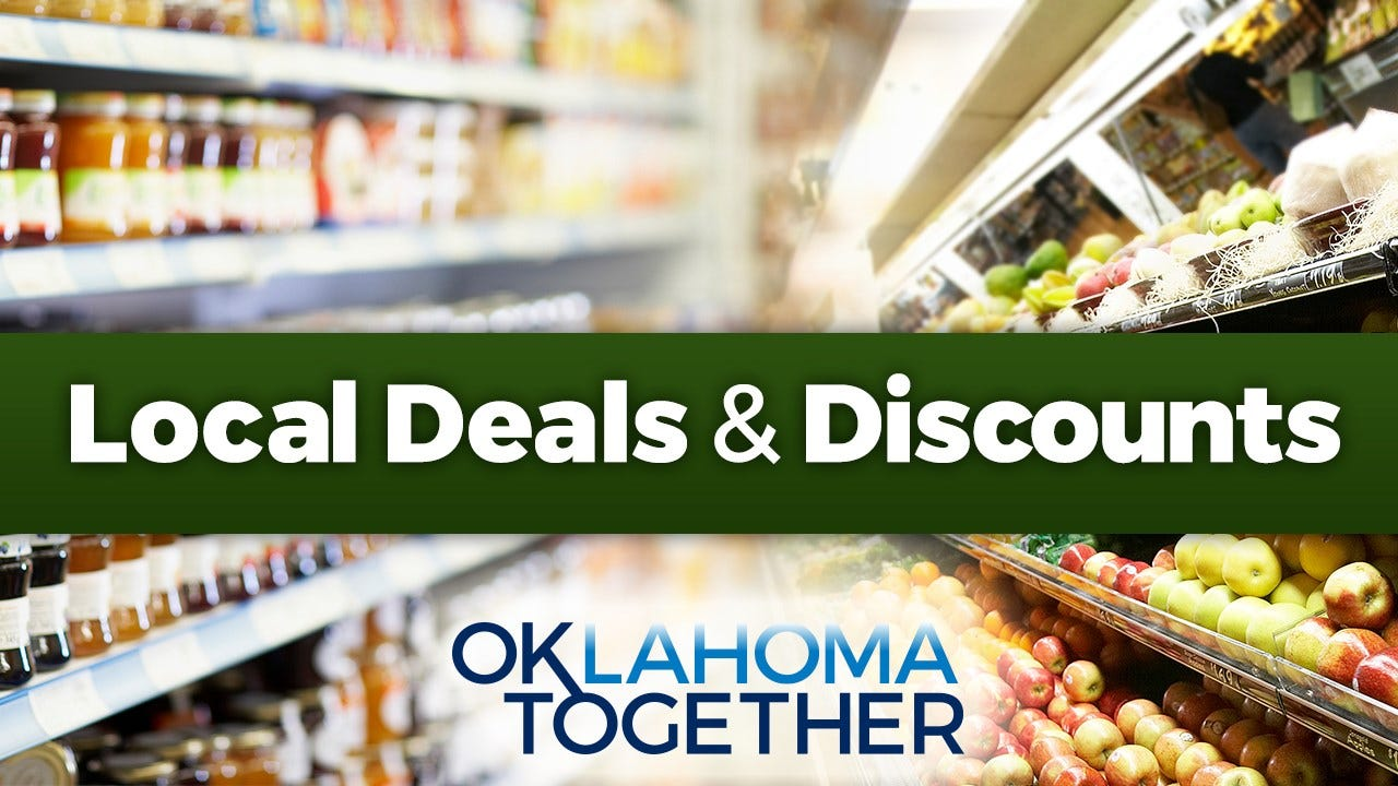 Local Business Specials & Discounts Directory