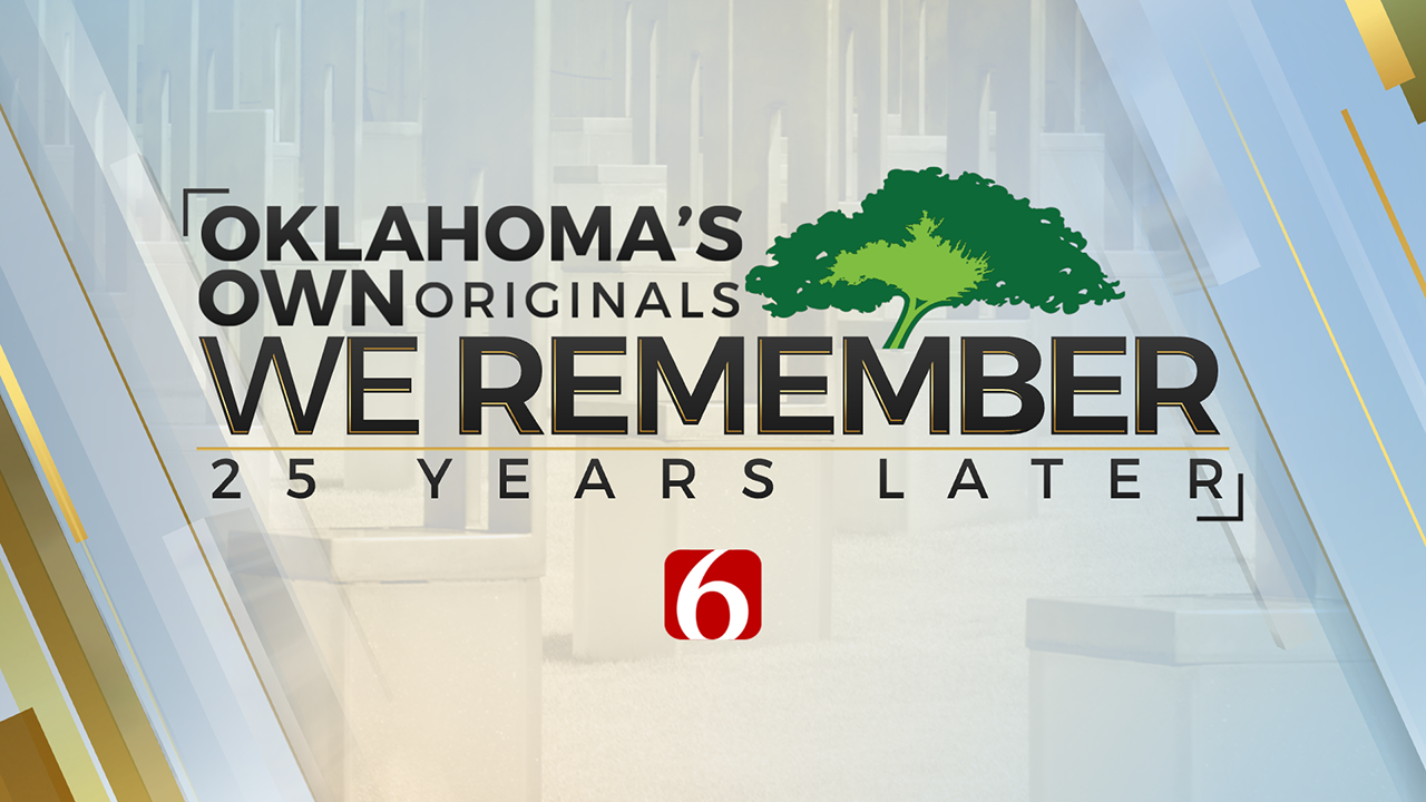 WATCH 'We Remember: 25 Years Later' News On 6