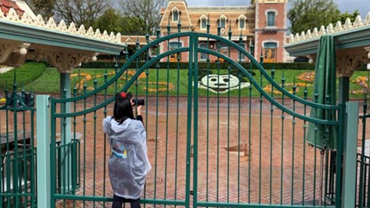 Hong Kong Disneyland is Closing Again As Disney World in Florida Reopens 2 More Parks