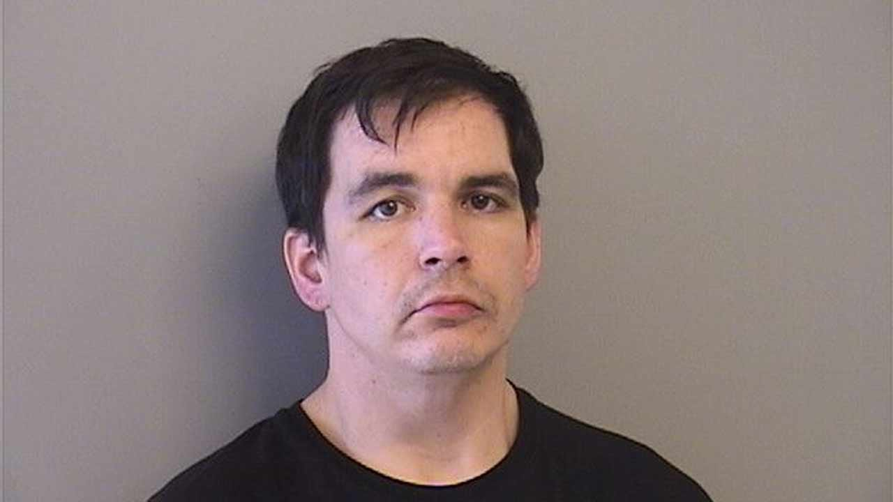 Oklahoma Man Accused Of Shooting Man With Crossbow Charged