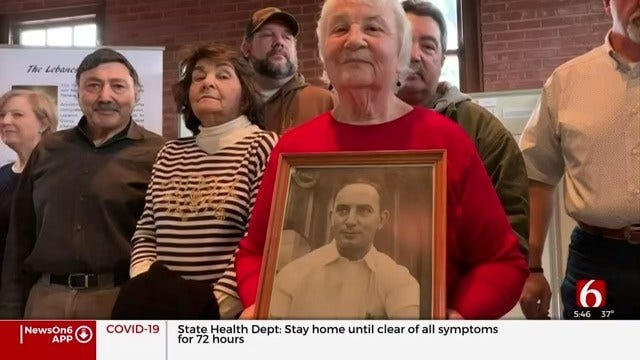 Woman Reconnects With Family Because Of DNA Test, Family History Research