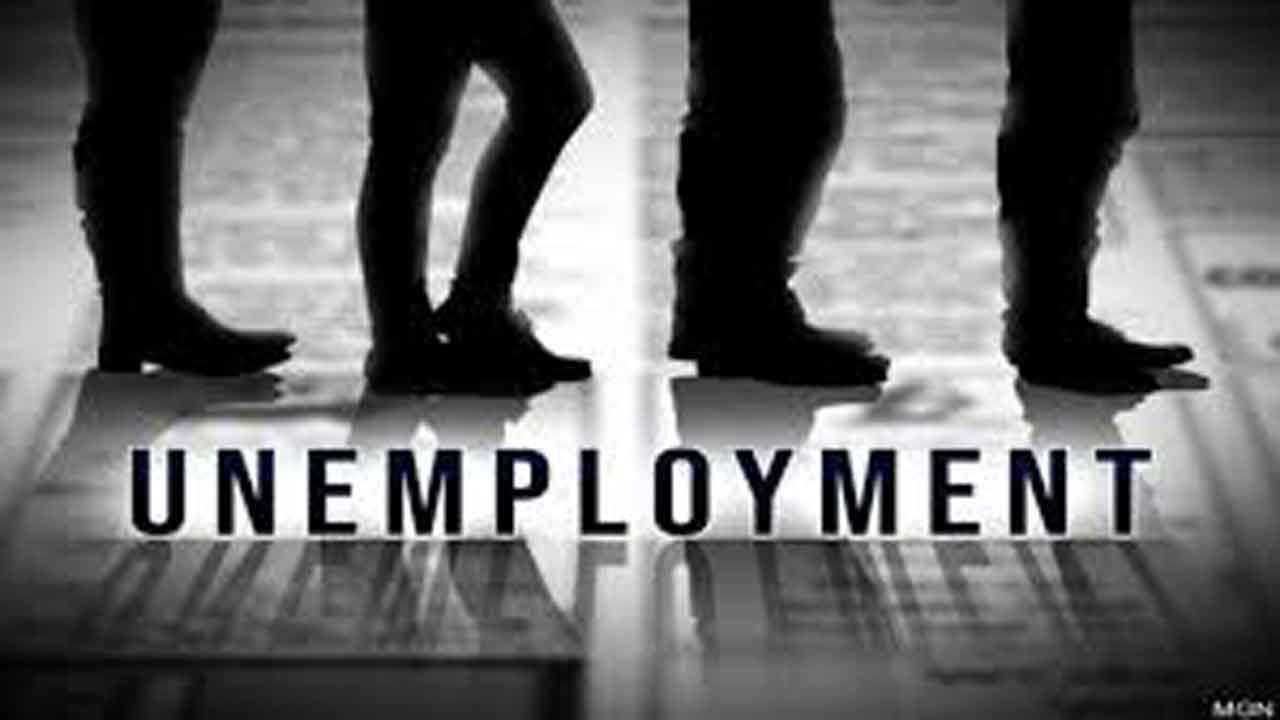 Oklahoma Government Contracts Hundreds To Respond To Unemployment Claims