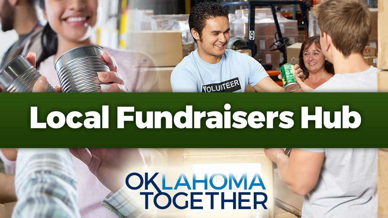 Local Fundraisers Hub