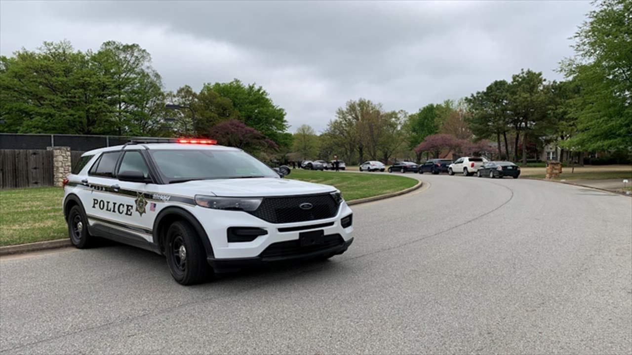 Tulsa Police Investigating Murder-Suicide