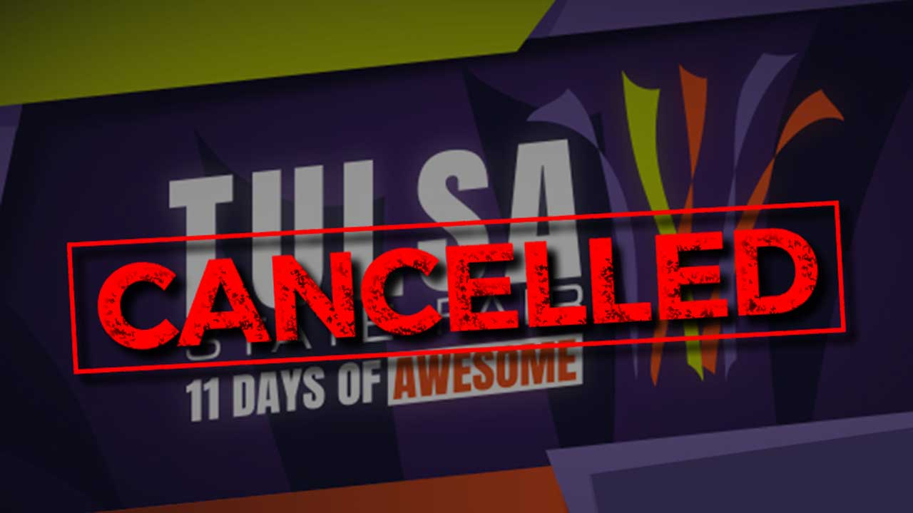 Tulsa State Fair Canceled Due To COVID-19 Pandemic Concerns
