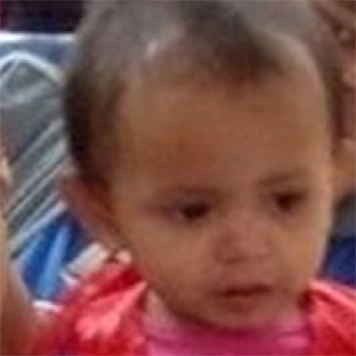 OKC Police Searching For Missing 1-Year-Old