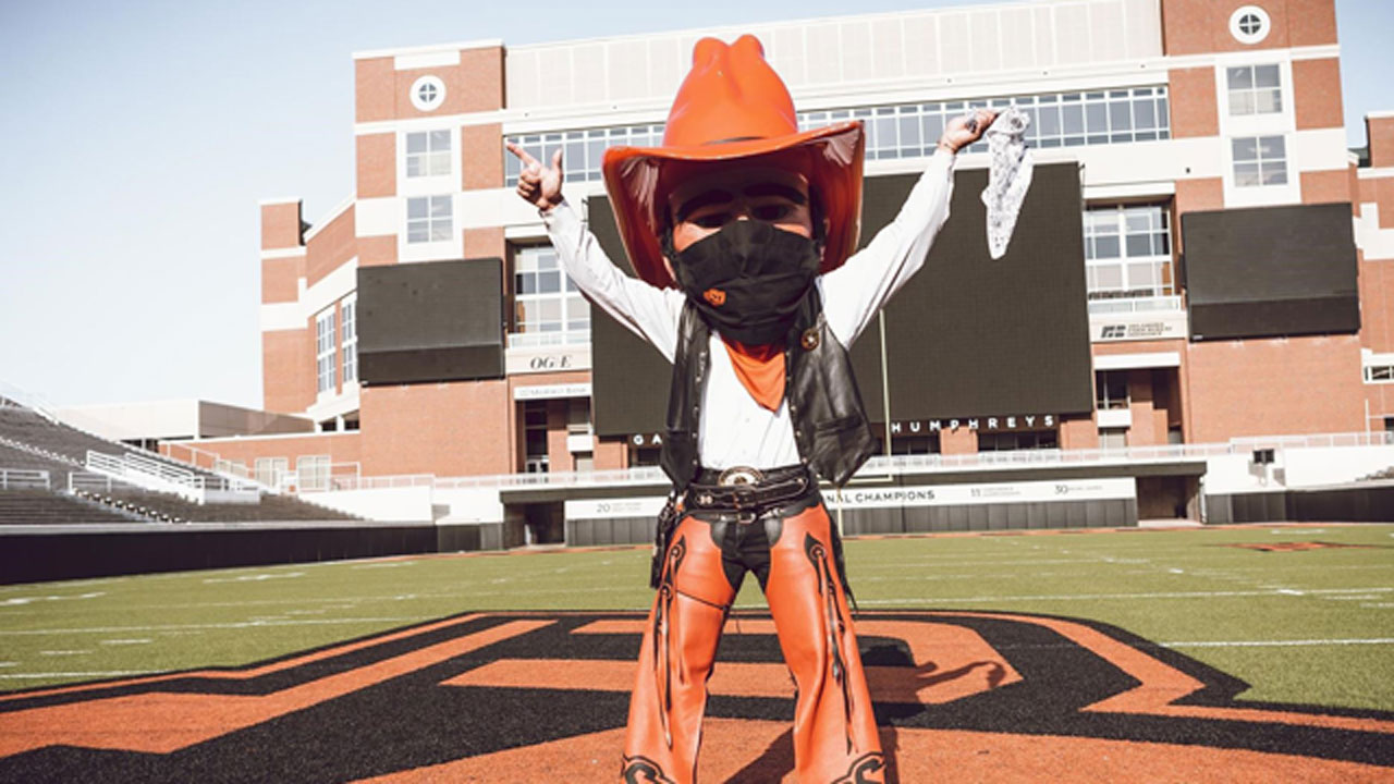 Oklahoma State Releases Fan Safety Guidelines For Fall Football
