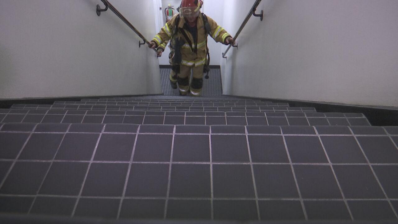 9/11 Memorial Stair Climb In Tulsa Goes Virtual