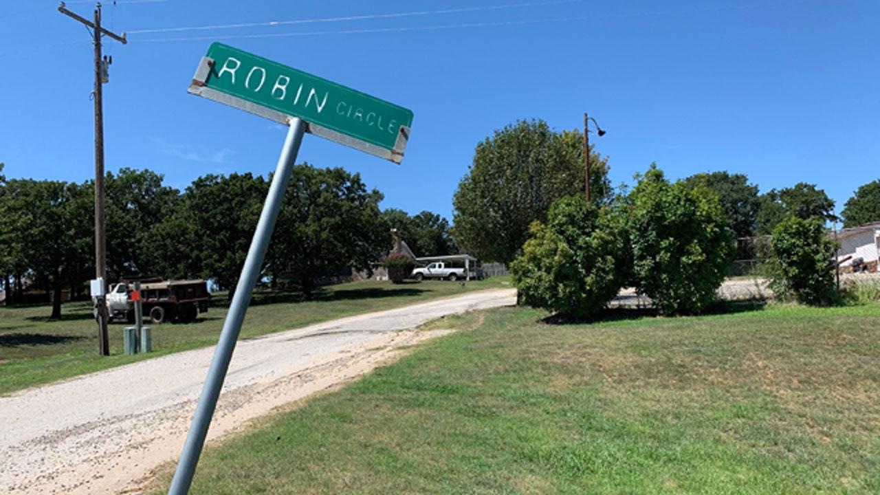 3 Found Dead In Creek County