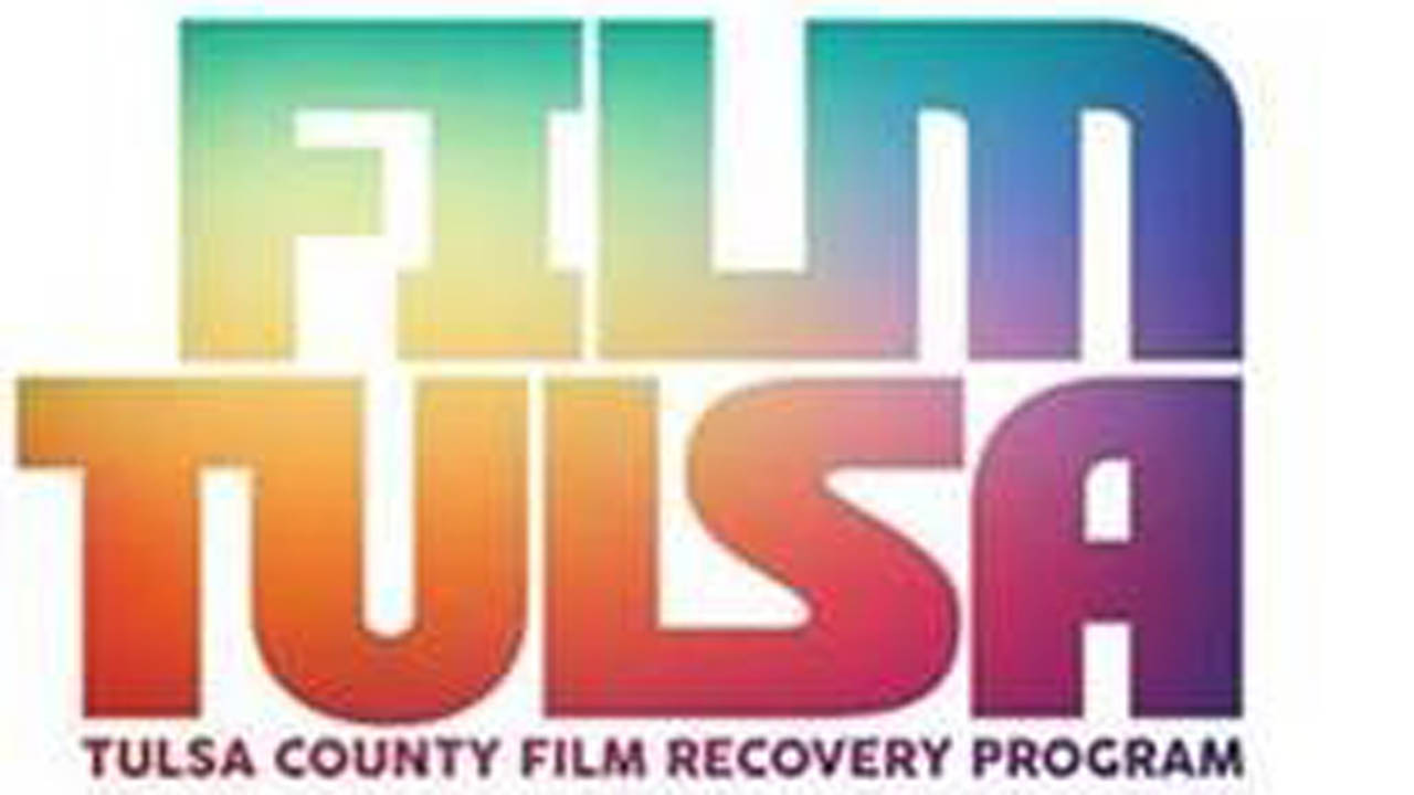 The Tulsa Office of Film, Music, Arts & Culture Announces Tulsa County Film Recovery Program