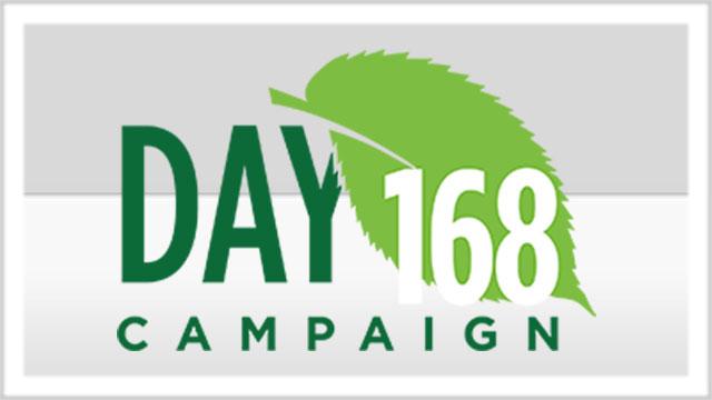 168 Days