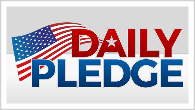 Daily Pledge