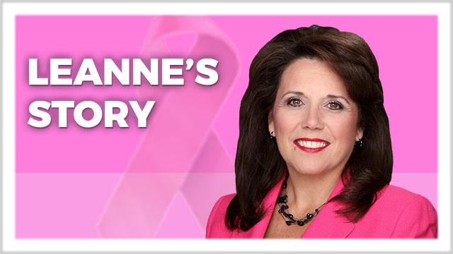 LeAnne's Story